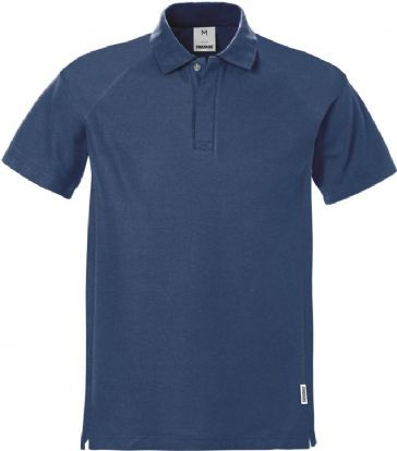 Fristads Polo Shirt 7047 PHV (Blue)
